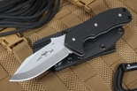 Emerson Police Utility SF - Stone Washed Blade