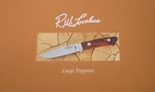 R.W. Bob Loveless Knife Book -SOLDOUT