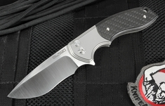"Rod Olson Custom JV Gemini 3"" Tactical Folder"