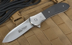 Scot Matsuoka Kala Tactical Folding Knife