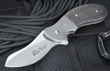 Scot Matsuoka Kobe Tactical Folding Knife
