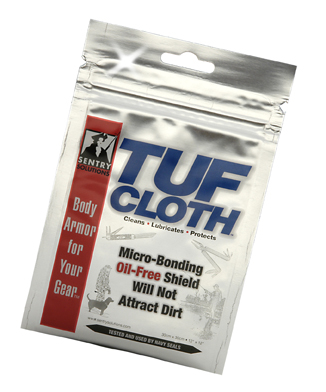Sentry Solutions Tuf Cloth - Knife Oil Cloth