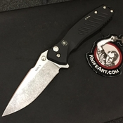 Spartan Blades Pallas - Button Lock Flipper with S35VN Steel - Coming Soon