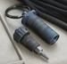 Strider Armorer Tool Kit - Heat Flamed Titanium -SOLD