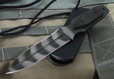 Strider Knives MM Dagger Tactical Fixed Blade - SOLD