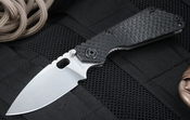 Strider Knives SNG GG Black Folding Knife