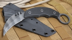 Strider Knives Tarani Karambit HS Fixed Blade Knife