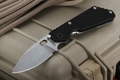 Strider PT Black G-10 Folding Knife