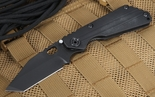 Strider SNG CC T Black on Black Cerakote