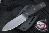 Survive GS0 4.1 Knife - Black