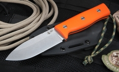 Survive GSO 4.1 Knife - Orange
