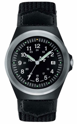 Traser P5900 Trooper Type 3 Tritium Watch