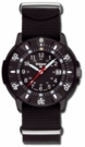 Traser P6508 Code Blue Tritium Watch