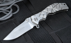Darrel Ralph Custom Trigger Maze Manual Tactical Folding Knife