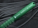 Tuff Writer Operator USN Toxic Green Edition Tactical Pen