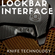 What is a lockbar insert? Knife Technology Explained