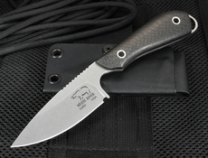 White River Caper Carbon Fiber Exclusive Hunting Knife