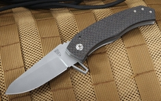 Will Zermeno Lightning Strike Tactical Folding Knife