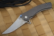 Will Zermeno Persian Lightning Strike Flipper