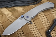 Will Zermeno Pointman Tactical Flipper