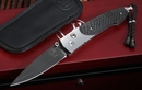 William Henry B10 Strata Carbon Fiber Folding Knife