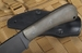 Winkler Hunting Knife - Green Micarta and Caswell