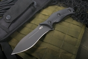 Zero Tolerance 0100 Fixed Blade Knife - ZT 0100