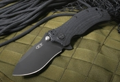 Zero Tolerance 0300 Assisted Opening Knife with S30V Steel