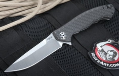 Zero Tolerance 0452CF Carbon Fiber - Sinkevich Design - ZT 0452