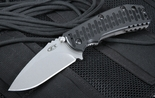 Zero Tolerance 0550 Rick Hinderer Design S35-VN Tactial Folding Knife