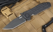 Zero Tolerance 0620 Emerson Design - G10 & Elmax Steel