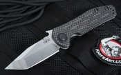Zero Tolerance 0620CF Emerson Design - Carbon Fiber & M390