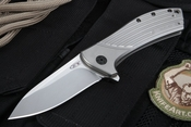 Zero Tolerance 0801 Todd Rexford Design Tactical Folding Knife