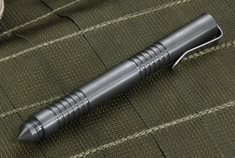 Matthew Martin Zirconium Screw Cap Tactical Pen - S500Zr