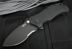 Zero Tolerance ZT 0300ST Tactical Folding Knife - Ken Onion Design