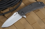 Zero Tolerance 0566CF Hinderer Design Carbon Fiber Folder