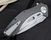 Zero Tolerance 0777 M390 Folding Knife - ZT 0777 M390