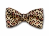 "Bow Tie ""Leopard"""
