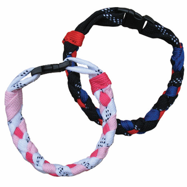A&R Hockey Lace Bracelet