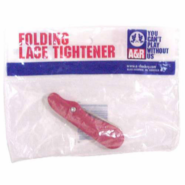 A&R Lace Tightener - Folding Style