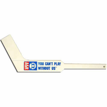 A&R Mini Hockey Goalie Stick