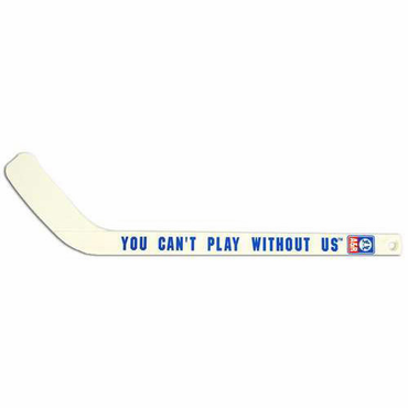 A&R Mini Player Hockey Stick