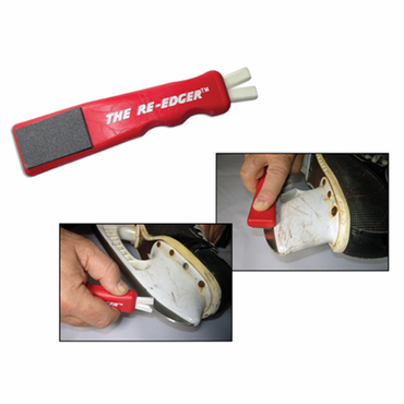 A&R Re-Edger Hockey Sharpen/Hone Tool