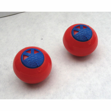 A&R Roller Hockey Ball Shaped Deodorizer