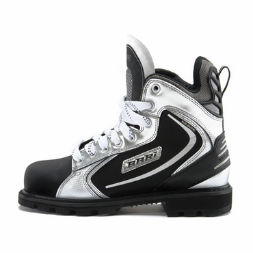 Bari Rookie Senior Boots - White