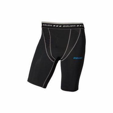 Bauer Core Compression Junior Hockey Jock Shorts