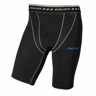 Bauer Core Compression Senior Hockey Jock Shorts