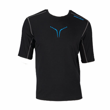Bauer Core Youth Short Sleeve Hockey Shirt