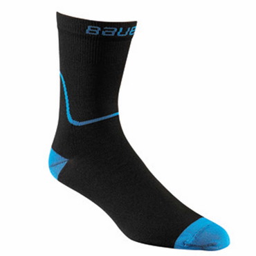 Bauer Core Performance Low Hockey Socks