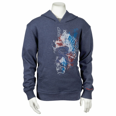 Bauer Graffiti Youth Hockey Hoodie